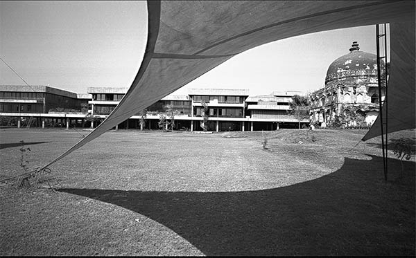 The National Institute of Design, Ahmedabad | Courtesy: NID Archives, Ahmedabad